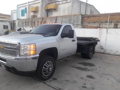 camion silverado 350 rey camion