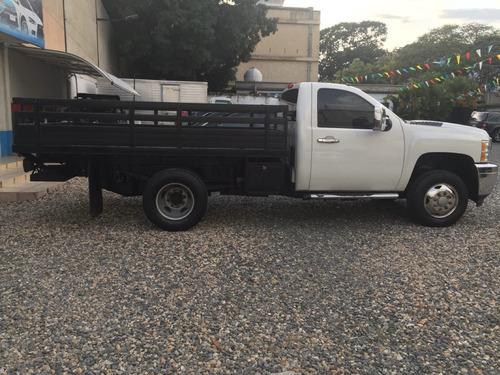 camion silverado chevrolet