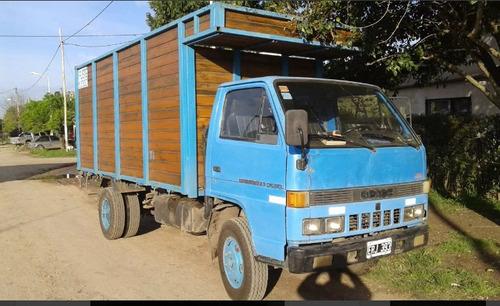 camión space 2005 muy bien estado titular