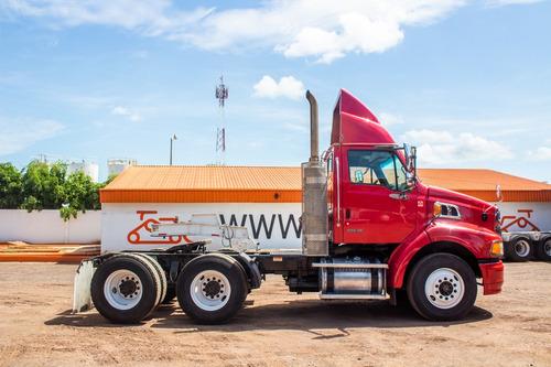 camion sterling a9500 2009 detroit serie 60 10 vel burrita