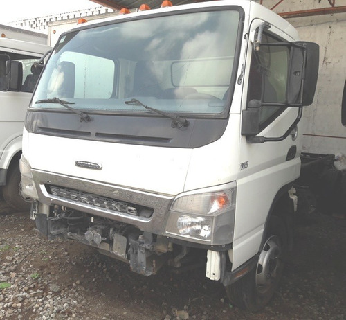 camion sterling motor( calentado desarmado)   2008