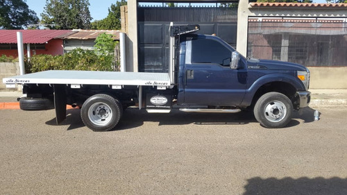 camion super dutty 2011