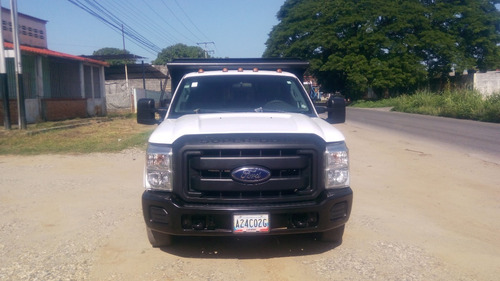 camion super duty 2013 4x2