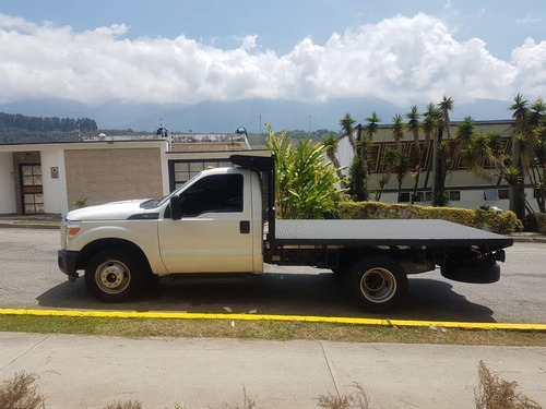camion super duty 4x2 2013 f-350 ford