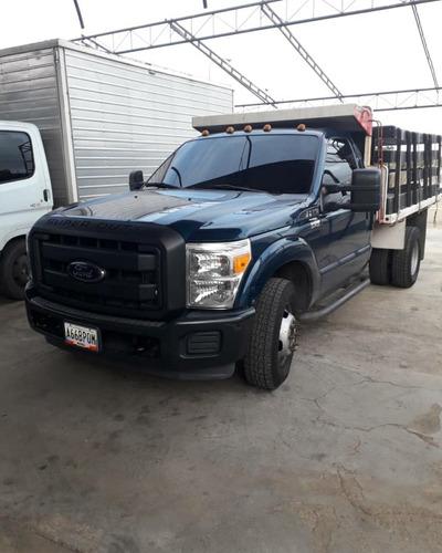 camion super duty f350 4x2