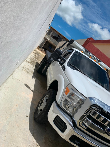 camion super duty f350