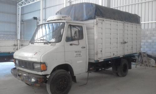 camion tata año 1995 tomamos permutas agencia los dados