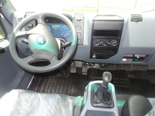 camion tipo turbo chasis  fuso fi 10.4 t