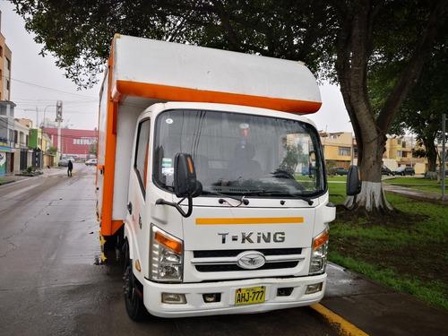 camión tking