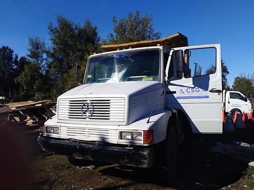 camion tolva disponible