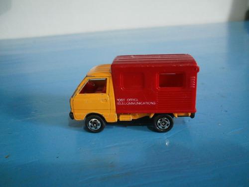 camión tomica suzuki carry 1/64