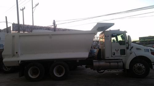 camión torthon kenworth t-300