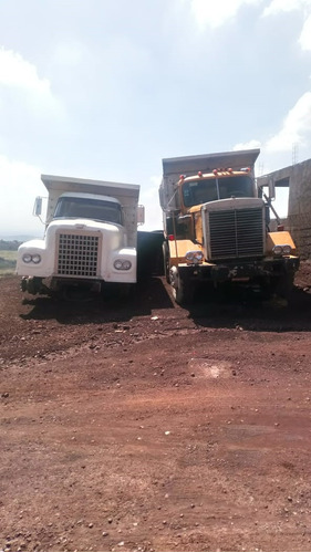 camion torton 16m
