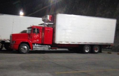 camión torton