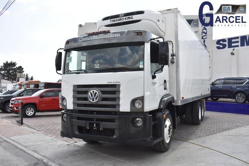 camion torton constellation thermoking refrigerado 2015