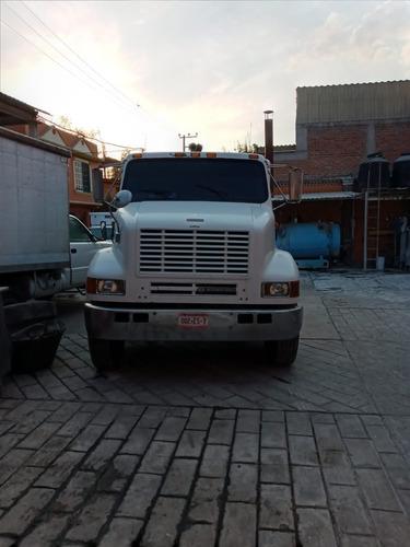 camión tortón internacional 2002