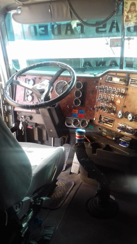 camion torton international