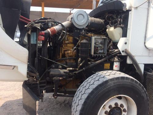 camion torton kenworth snooper 2000