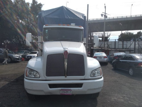 camion torton kenworth t370 modelo 2016, sus aire frenos abs