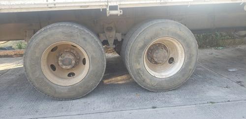 camion torton motor cummins 350hp