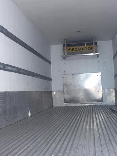 camion torton refrigerado  2013