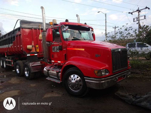 camion tractocamion 2007