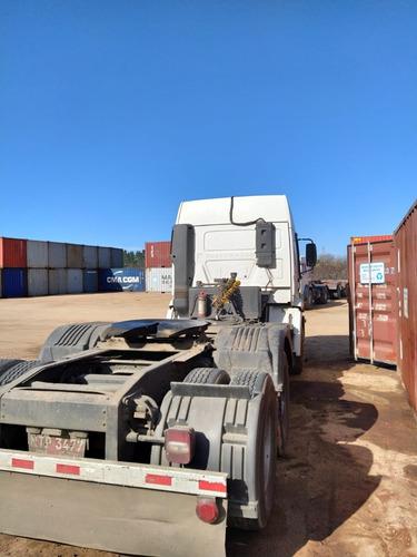 camión tractor 17-250 d.eje con toma de fuerza motor nuevo