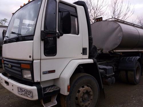 camión tractor ford cargo 1622
