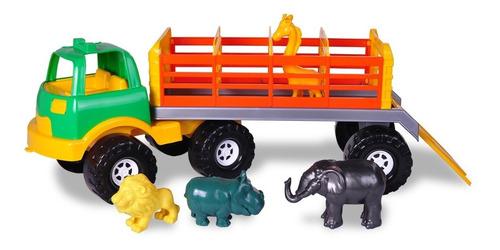 camion transporte rescate animal rescue 3440 rondi