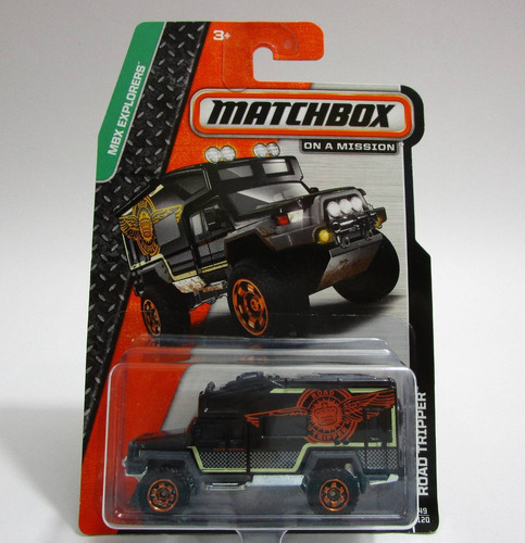 camion transporte valores coleccion matchbox 7cm largo