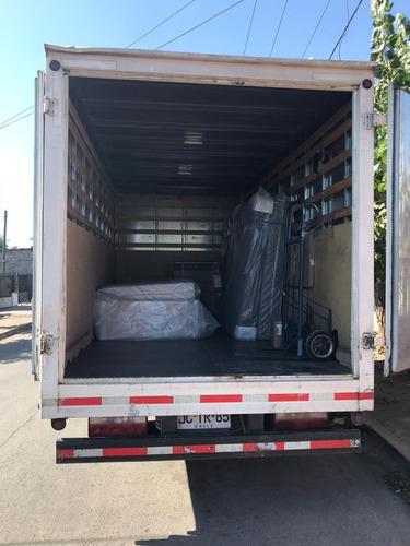 camión urban 1042 hfc 1042 e5