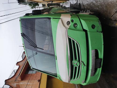 camion urbano ayco 2008