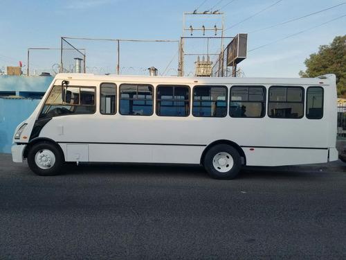camión urbano internacional 2013