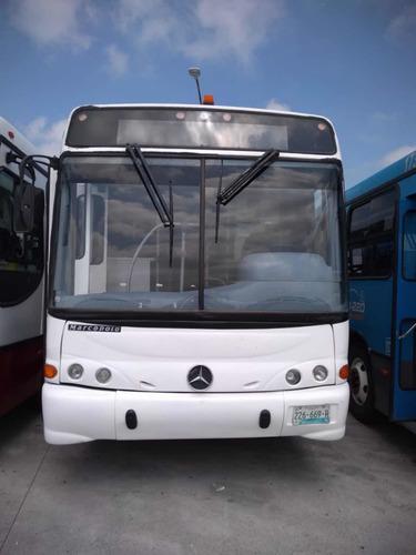 camion urbano torino mercedez benz 2007 , 2008 y 2009 a/c