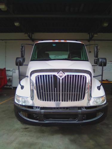 camion usado international año 2006 modelo 8600