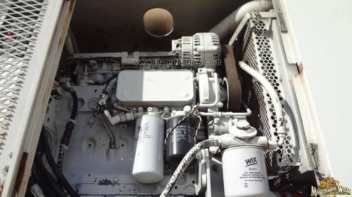camion vactor automatico vac-con 2004 8066