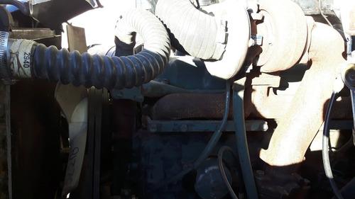 camion volcador chevrolet 714