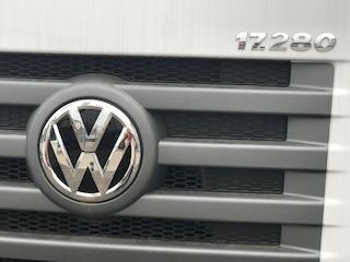 camion volkswagen 17-280 tractor motor man sin urea