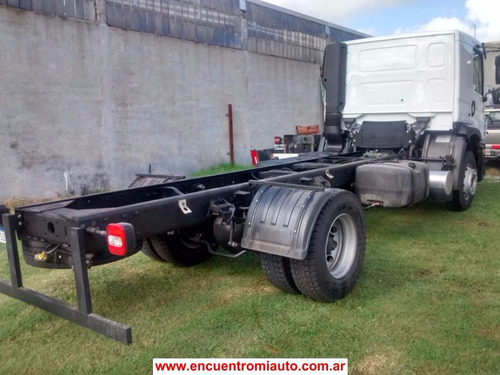 camion volkswagen 17280 43  800 y cuotas multicamju