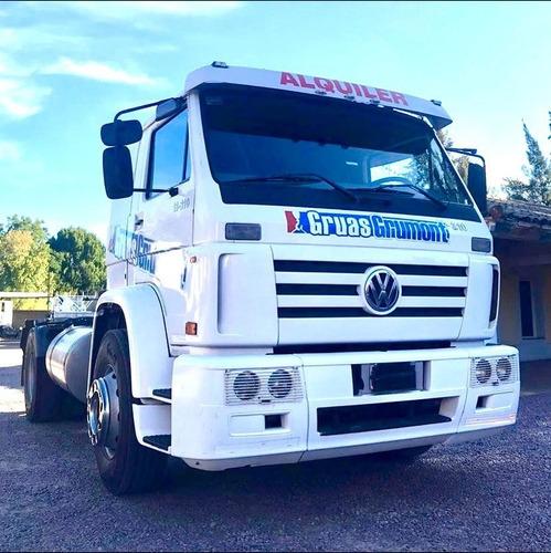 camion volkswagen 18310 ´07 $ 1000000
