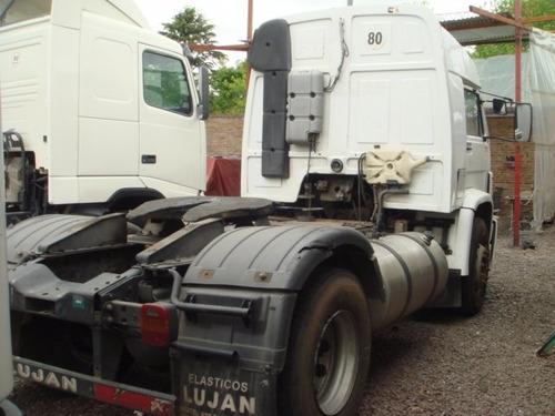 camion volkswagen 18310, 2007