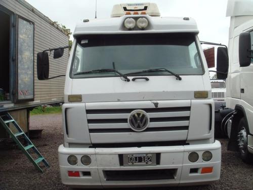 camion volkswagen 18310,