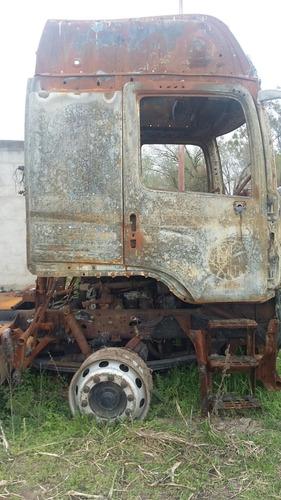 camion volkswagen 19320