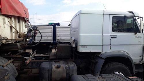 camion volkswagen  2007 tractor muy bueno!!