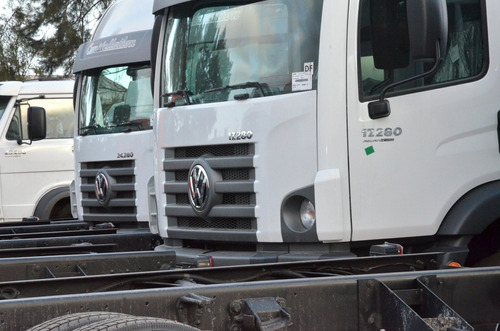 camion volkswagen 24-280 constellation