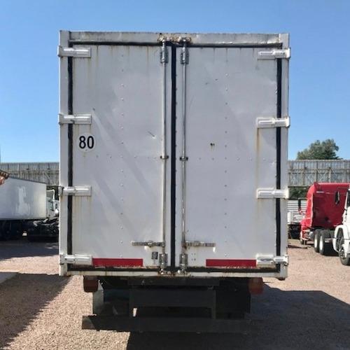 camion volkswagen 8.150 e `11 $ 980000