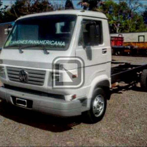 camion volkswagen 9150