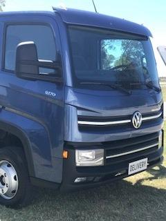 camion volkswagen delivery 9-170 oferta cont, entrega junio