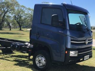 camion volkswagen delivery 9-170 oferta contado