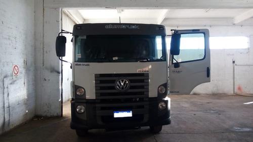 camion volkswagen tractor 17 280 lr sin rodar patentado 2018